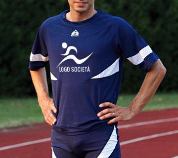 Personalizza il tuo abbigliamento sportivo