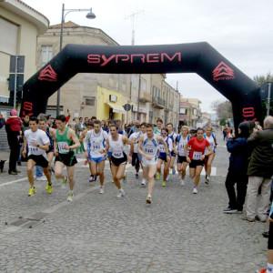 maratona dolianova