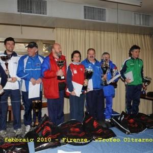 XXVI trofeo polisportiva oltrarno