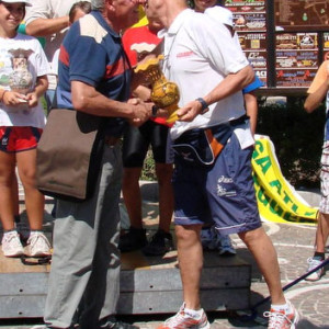primo trofeo corsa saraceni