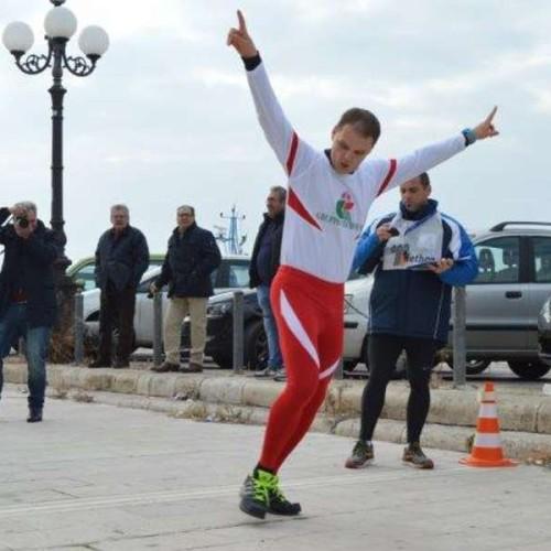 Campione Italiano Retro Challenge 2015