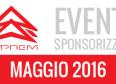 Syprem - Eventi sponsorizzati maggio 2016